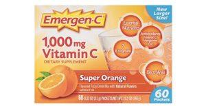 Emergen-C Drink Mix