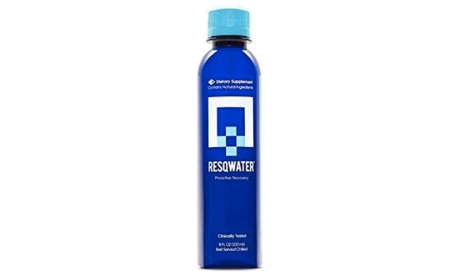 RESQ RECOVERY DRINK