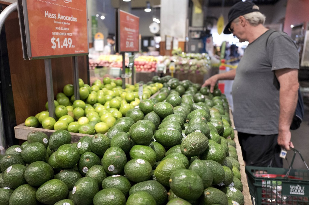 whole foods amazon merger prices