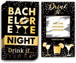 Ukebobo Bachelorette Party Drinking Games