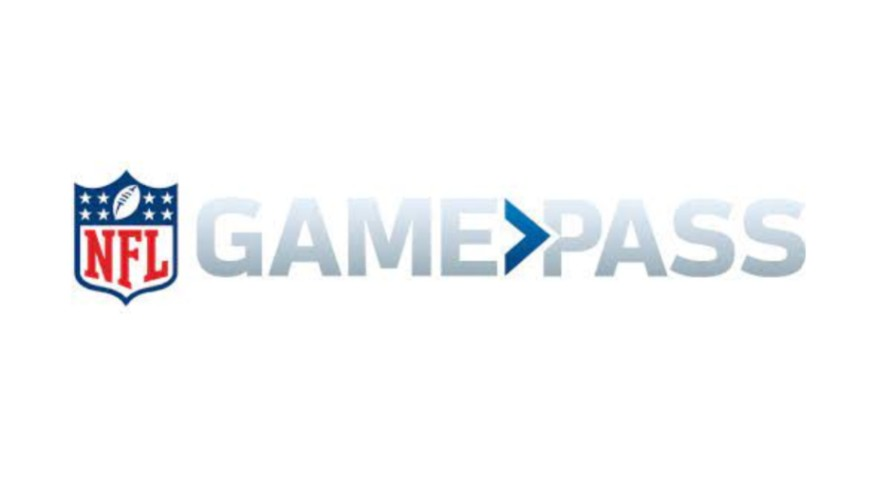 NFL Game Pass logo; how to stream NFL games