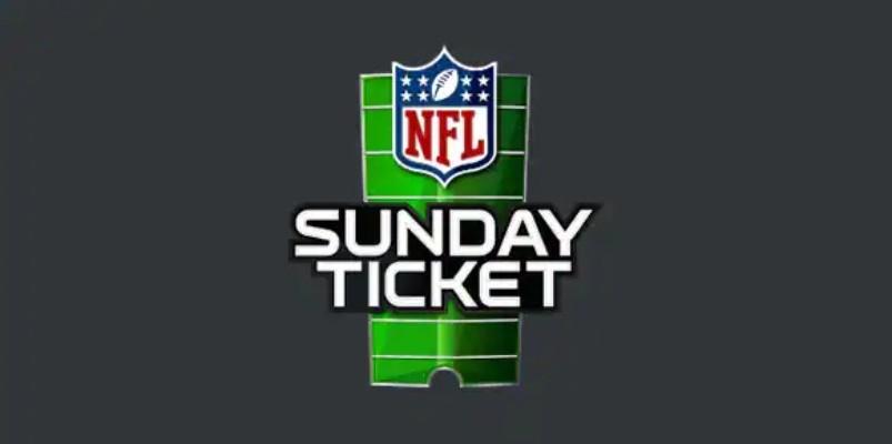 DirecTV NFL Sunday Ticket logo