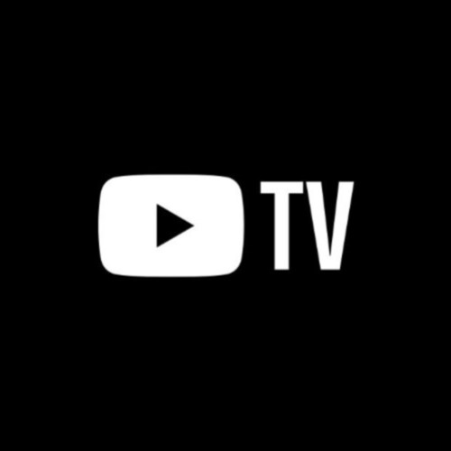 YouTube TV logo; how to stream NFL games