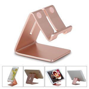 Aluminum Cell Phone Charging Stand