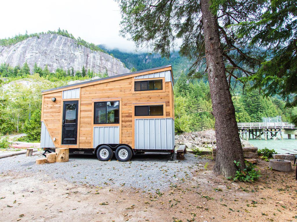 Canada Tiny House Rental VRBO