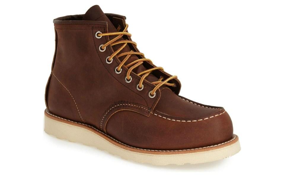 Stylish Durable Men's Work Boots