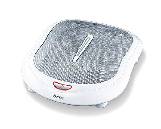 foot spa best massager pain relief beurer heat shiatsu