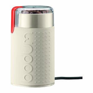 Bodum BISTRO Blade Grinder, Electric Blade Coffee Grinder
