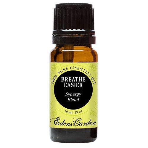 best essential oil blends relax breathe easier