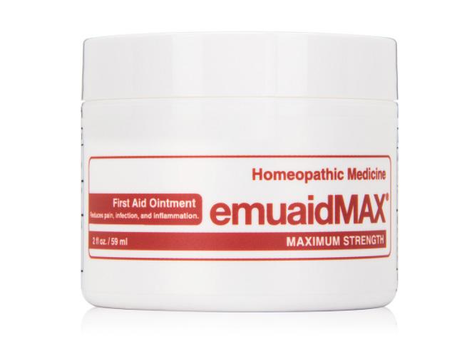 Emuaid Skin Ointment