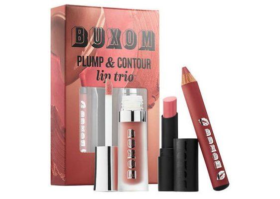 Buxom Lip Plumping Kit