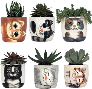 cat mini planets, gifts for cat lovers