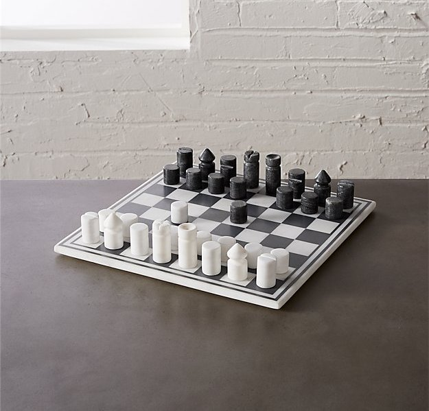 chess set, unique chess sets