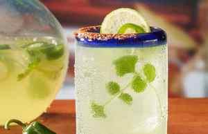 Tequila Sauza Signature Blue Silver