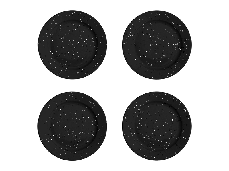 constellations space party best plates planets stars lovers