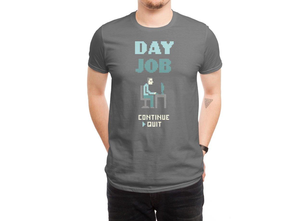Day Job Quit