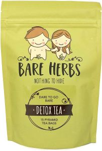 best detox teas bare herbs