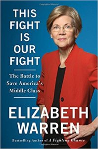 this fight is our fight elizabeth warren