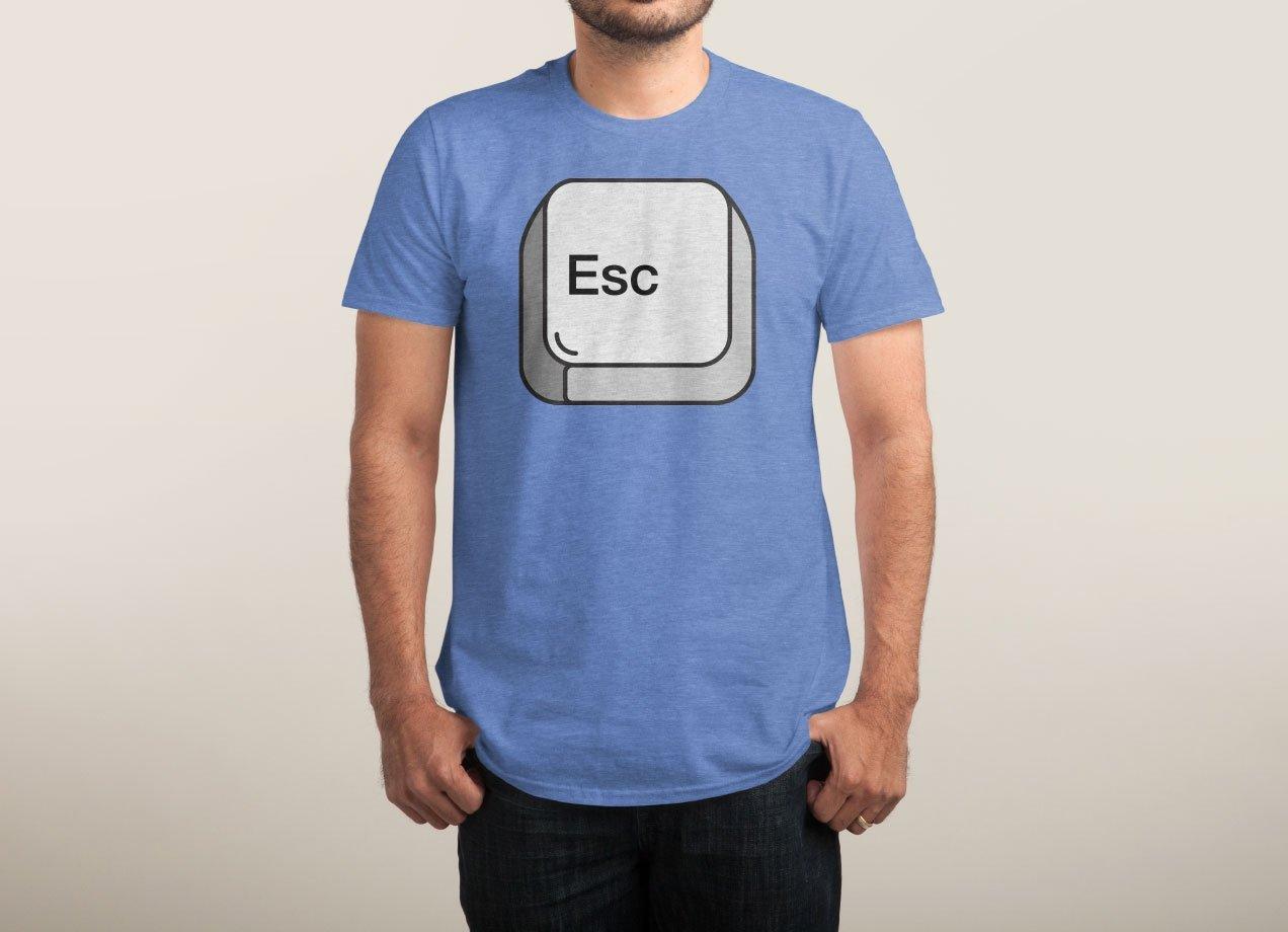 Esc Tab t-shirt