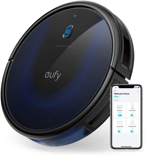 best robot vacuums 2020 - eufy by Anker Boost IQ RoboVac