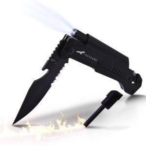 Freehawk Multifunctional Knife