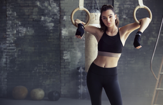 Hailee Steinfeld Mission Collection