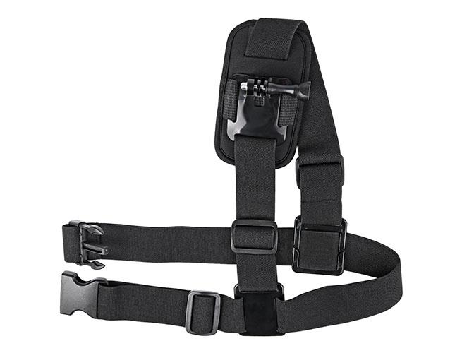 Hapurs shoulder mount