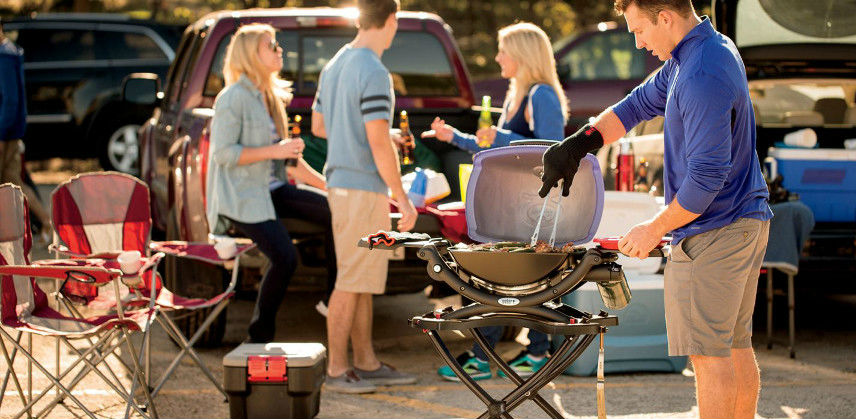 10 Tips for Top Tailgating