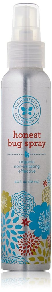 natural mosquito repellent DEET-free bug spray honest