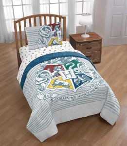 harry potter gifts bedding