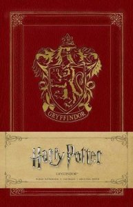 harry potter gifts notebook