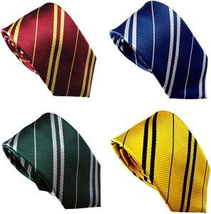 harry potter gifts neck ties
