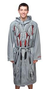 Marvel Robe