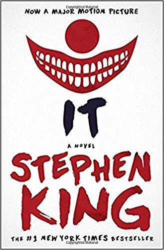 it stephen king book