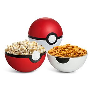 Pokemon Bowls