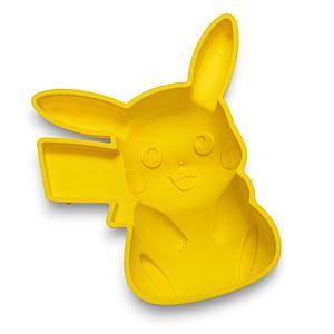Pikachu Cake Pan Pokemon