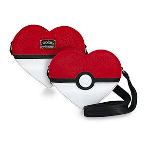 Pokemon Cross Body Bag