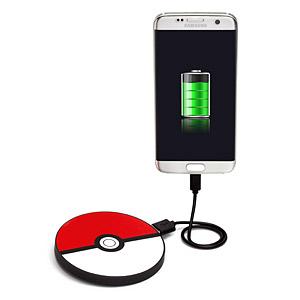 Portable Charger Pokemon