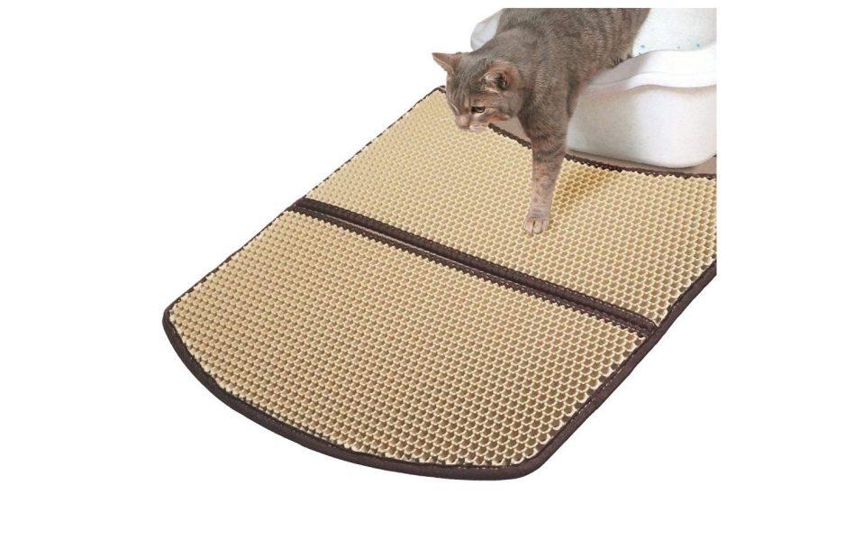 litter mat best pads for cat