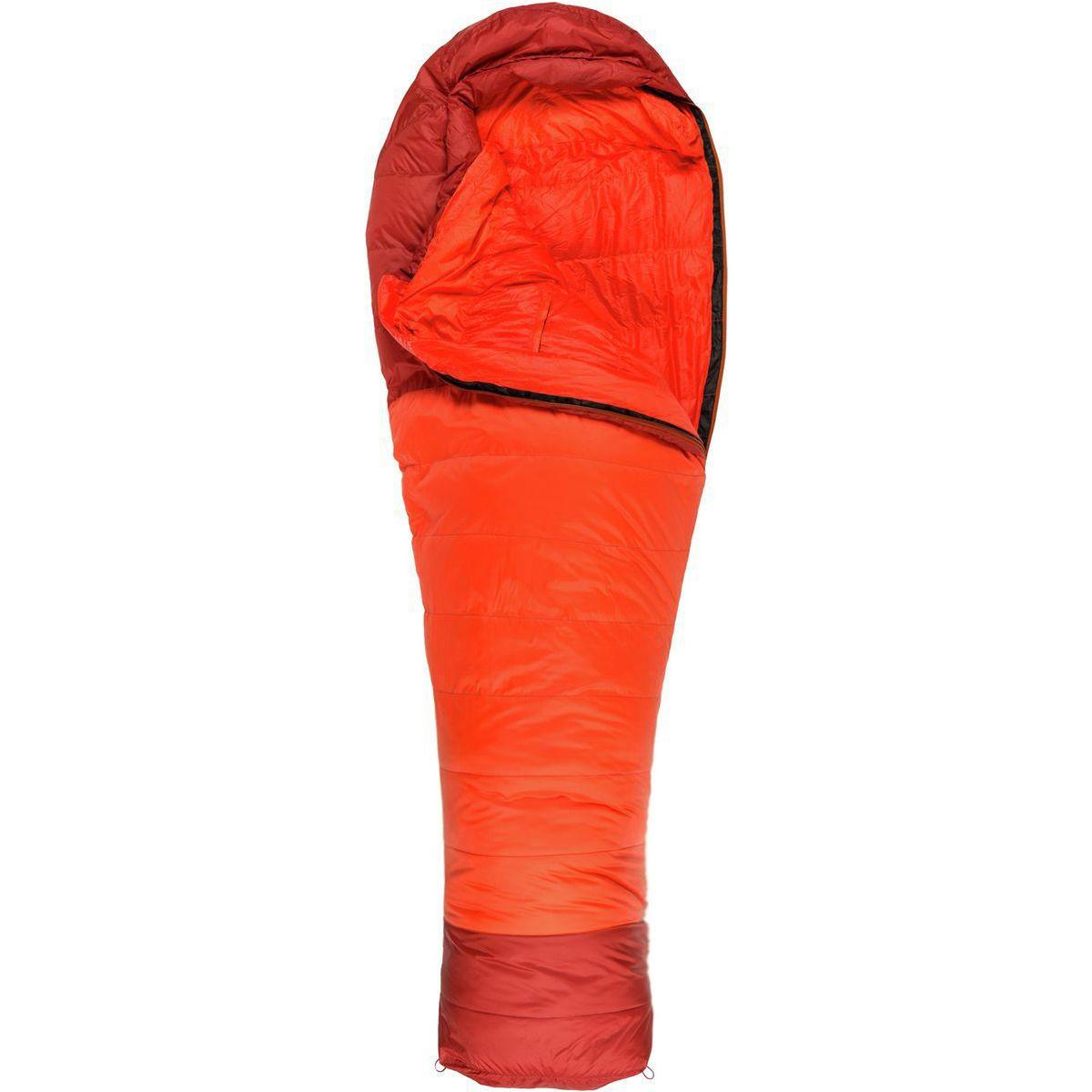 Basin and Range sleeping bag