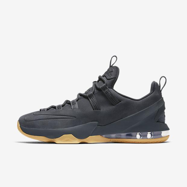 LeBron XIII premium low shoe nike