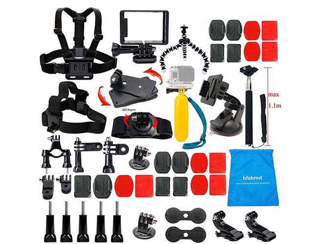 Bike mount starter kit