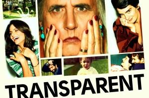 TV Show Transparent