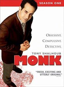 monk usa network