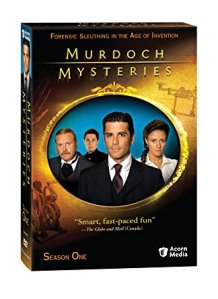 stream murdoch mysteries online