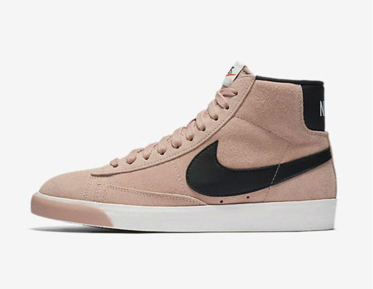Nike Blazer Mid Vintage High Top