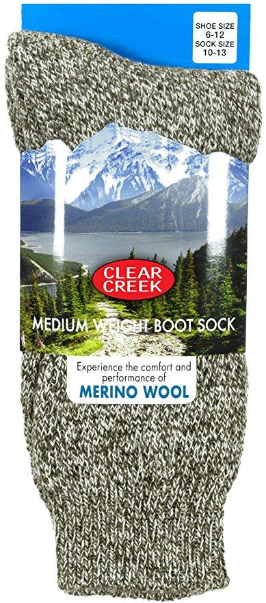 best socks warm winter merino wool polar extreme hiking