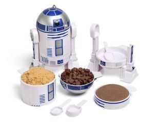 star wars baking set
