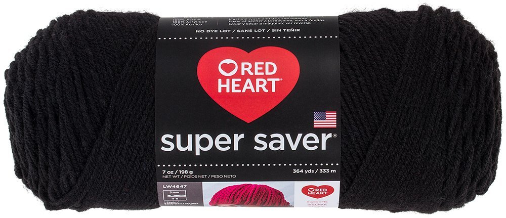 how to knit best yarn for beginners red heart
