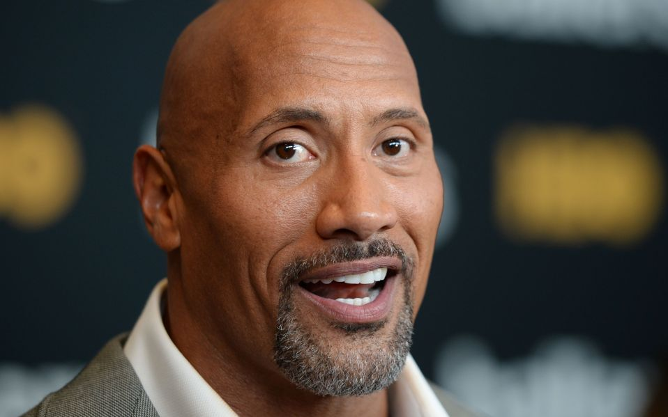 The Rock's Ballers is Getting Better